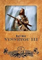 Karl May: Vinnetou 3 + DVD