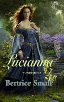 Bertrice Small: Lucianna