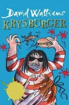 David Walliams: Krysburger