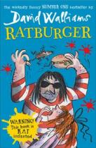David Walliams: Ratburger