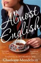 Charlotte Mendelson: Almost English