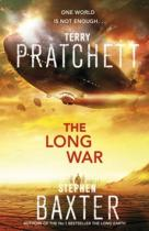 Terry Pratchett: The Long War