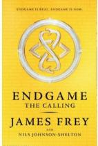 Nils Johnson-Shelton: Endgame The Calling