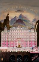 Wes Anderson: The Grand Budapest Hotel