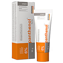 Panthenol Forte 6% Cream