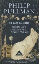 Philip Pullman: His Dark Materials