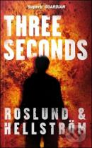 Anders Roslund, Börge Hellström: Three Seconds
