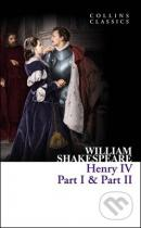 William Shakespeare: Henry IV