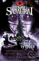 Chris Bradford: Young Samurai: The Ring of Wind