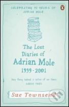 Sue Townsend: Lost Diaries Of Adrian Mole