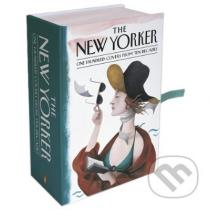 Francoise Mouly: Postcards from The New Yorker: One Hundred Covers from Ten Decades