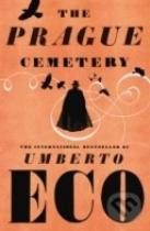 Umberto Eco: The Prague Cemetery