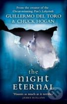 Guillermo del Toro, Chuck Hogan: The Night Eternal