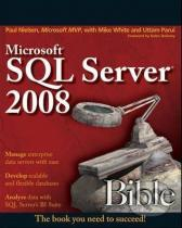Paul Nielsen: Microsoft SQL Server 2008 Bible