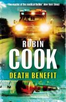 Robin Cook: Death Benefit