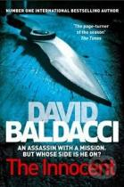 David Baldacci: The Innocent