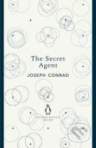 Joseph Conrad: The Secret Agent