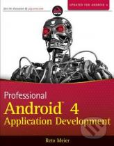 Reto Meier: Professional Android 4