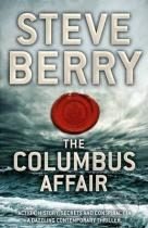 Steve Berry: The Columbus Affair