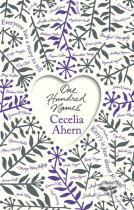 Cecilia Ahern: One Hundred Names