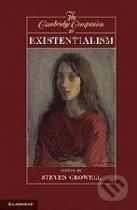 Steven Crowell: The Cambridge Companion to Existentialism