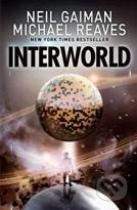 Neil Gaiman: Interworld