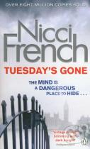 Nicci French: Tuesday's Gone