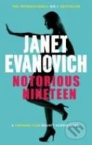 Janet Evanovich: Notorious Nineteen