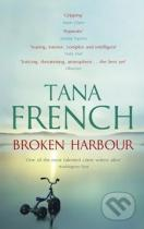 Tana French: Broken Harbour