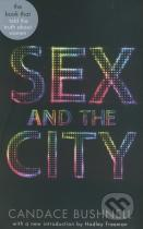 Candace Bushnell: Sex and the City