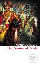 Anthony Hope: The Prisoner of Zenda