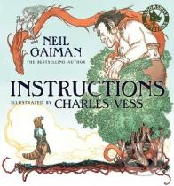 Neil Gaiman: Instructions