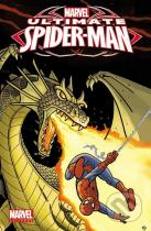Jacob Semahn: Ultimate Spider-Man