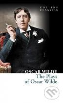 Oscar Wilde: The Plays of Oscar Wilde