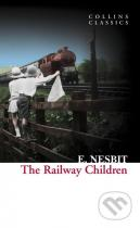 E. Nesbit: The Railway Children
