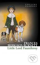 Frances Hodgson Burnett: Little Lord Fauntleroy