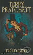 Terry Pratchett: Dodger (Transworld)