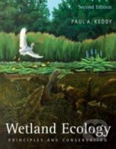 Paul Keddy: Wetland Ecology