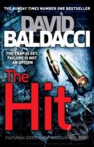 David Baldacci: The Hit