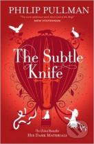 Philip Pullman: The Subtle Knife