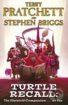 Terry Pratchett, Stephen Briggs: Turtle Recall