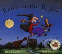 Julia Donaldson, Axel Scheffler: Room on the Broom