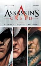 Eric Corbeyran: Assassin's Creed