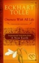 Eckhart Tolle: Oneness With All Life