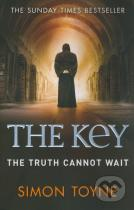 Simon Toyne: The Key