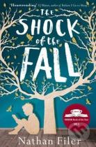 Nathan Filer: The Shock of the Fall