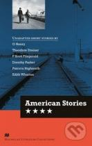 American Stories (MacMillan)