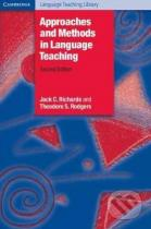 Jack C. Richards, Theodore S. Rodgers: Approaches and Methods in Language Teaching