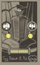 Neil Gaiman, Terry Pratchett: Good Omens