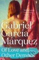 Gabriel García Márquez: Of Love and Other Demons